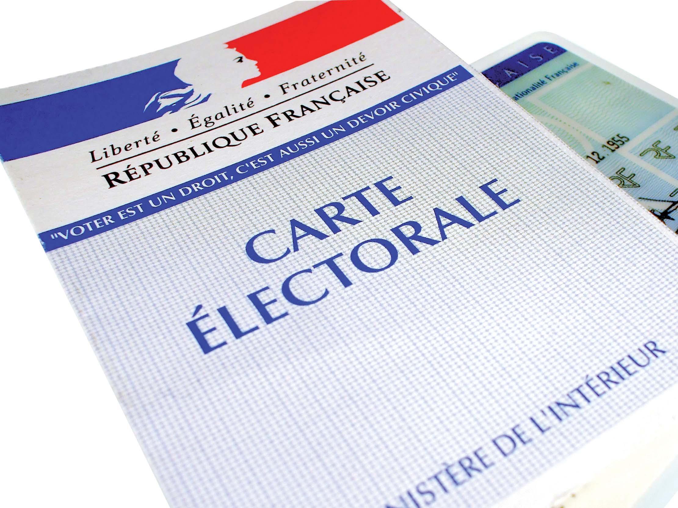 Lections Dpartementales Le Bureau De Vote Font Romeu Est La Salle Confrence LOffice Tourisme